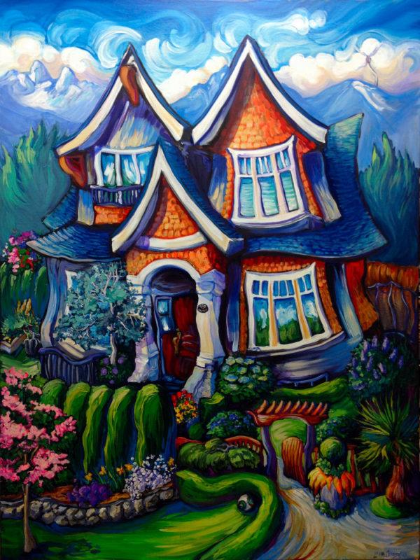 Short House