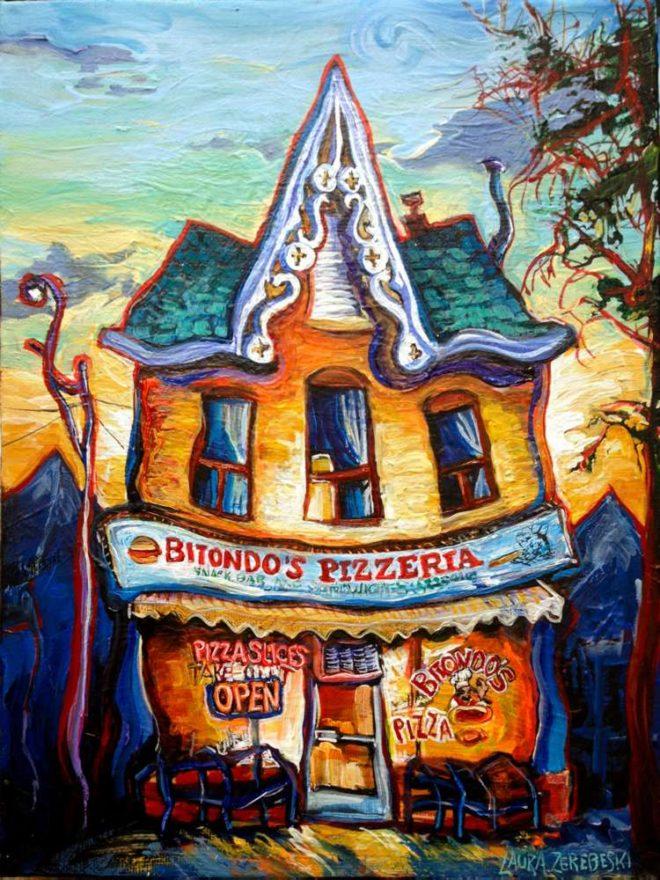 Bitondo's by Laura Zerebeski