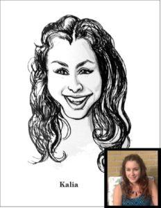 Kalia, version 2