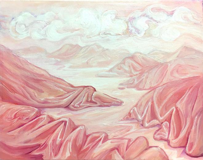 Pinkscape
